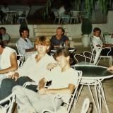 Μusic Bar «ο Μέτοικος» – ΧΑΝΔΡΙΝΟΥ καλοκαίρι 1986