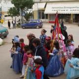 karnavali xandrinou 2007